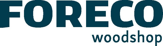 Logo Foreco Woodshop