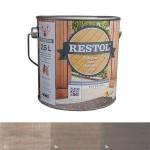 Restol Zijdeglans, Grijs, 1-productfoto.jpg