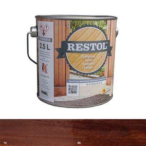Restol Zijdeglans, Hardhoutbruin, 1-productfoto.jpg
